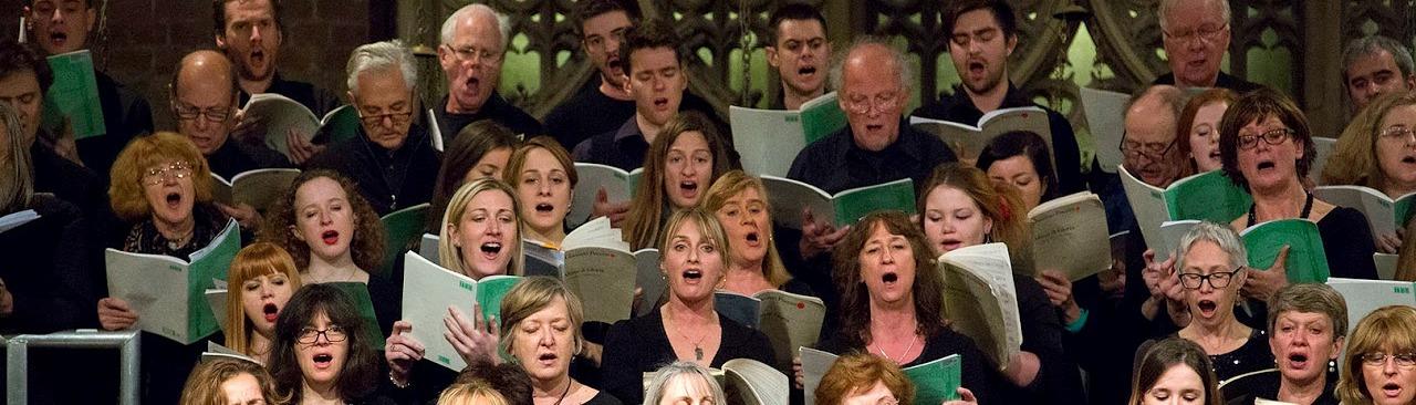 North Camden Chorus